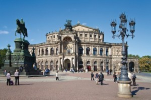 Detektei in Dresden im Einsatz