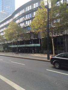 Standort unserer Detektei in Frankfurt
