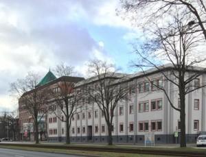 Standort unserer Detektei in Hannover