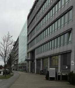 Standort unserer Detektei in München