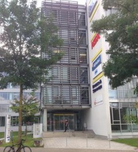 Standort unserer Detektei in Stuttgart
