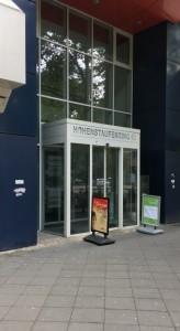 Standort unserer Detektei in Köln