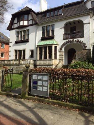 Standort unserer Detektei in Bremen